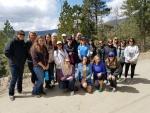 2017 Retreat Hike